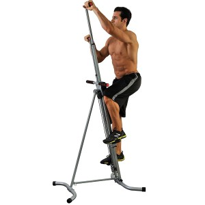 maxi-climber-machine