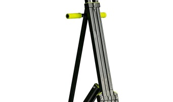 Merax Vertical Climber Review